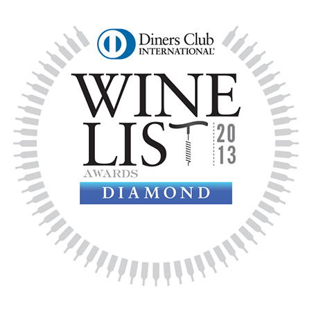 Diners Club - 2013